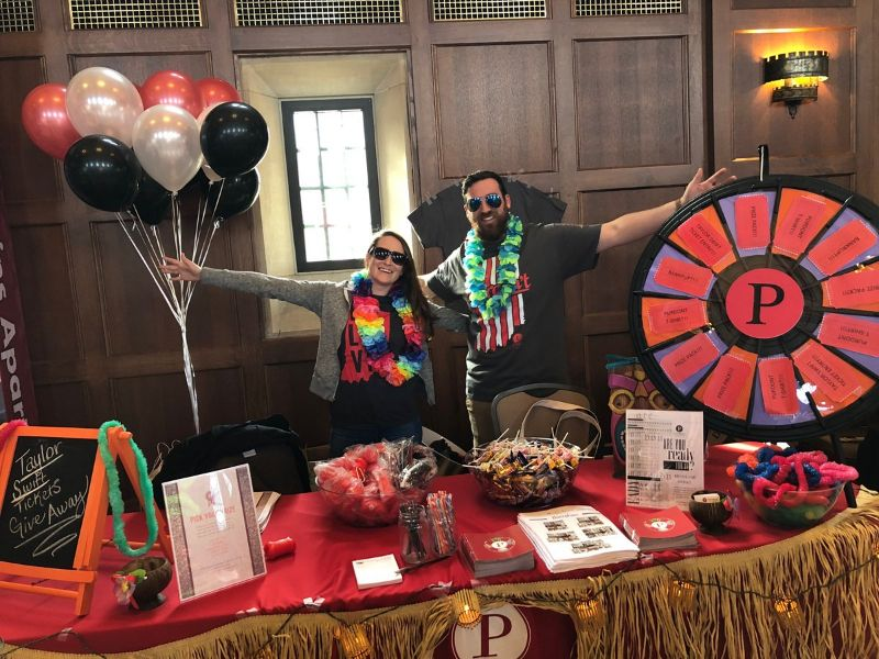 415816b59 Indiana Daily Student: Your one stop shop to find housing on and off campus    IDS Housing Fair   Bloomington, IN   Indiana University